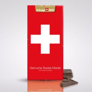 Genuine Swiss Made