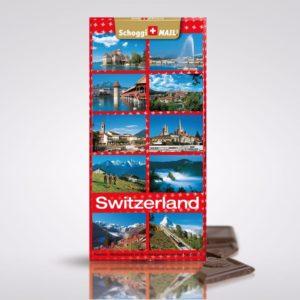 Schweiz 10 Fotos