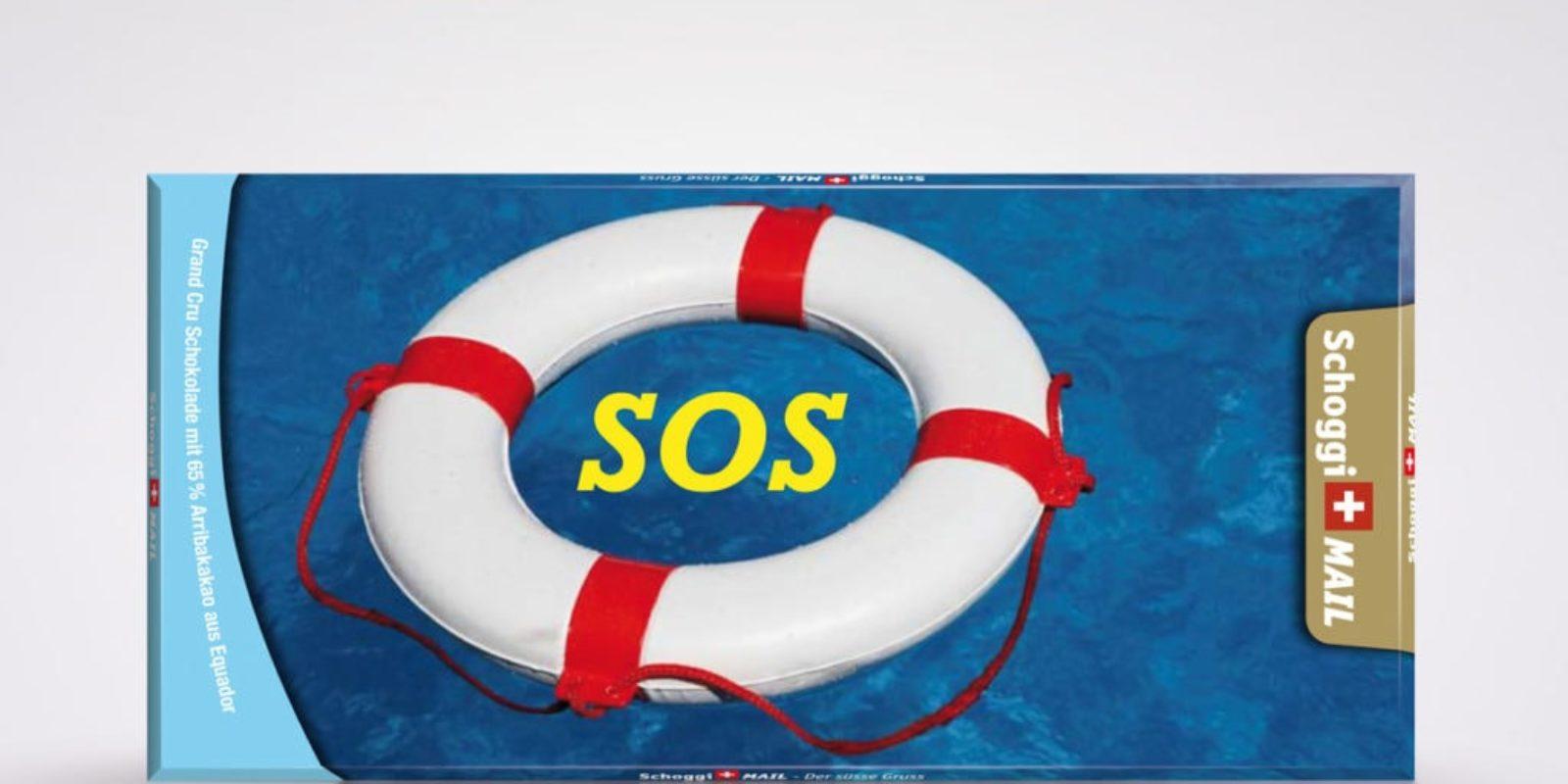 SOS Rettungsring