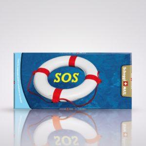 Anneau de vie SOS