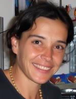 Lydia van den Berg